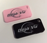 Déjà Vu iPhone Case