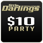 Little Darlings Flint - $10 Package