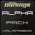 Little Darlings Kalamazoo - Alpha Pack