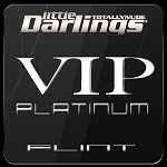 Little Darlings Flint - Platinum Package