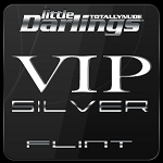 Little Darlings Flint - Silver Package