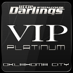 Little Darlings Oklahoma City - Platinum Package