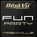 Deja Vu Showgirls Nashville - Fun Party