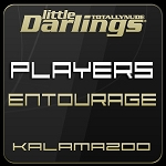 Little Darlings Kalamazoo - Players Entourage Package