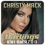 Little Darlings Kalamazoo - Christy Mack Feature **Front Row Reserved**