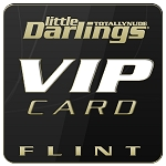 Little Darlings Flint - VIP Card