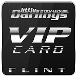 Little Darlings Flint - Platinum VIP Card