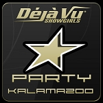 Deja Vu Showgirls Kalamazoo - One Star Package