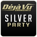 Déjà Vu Showgirls Flint - Silver Package
