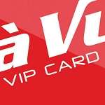 Deja Vu Showgirls Flint - VIP Card