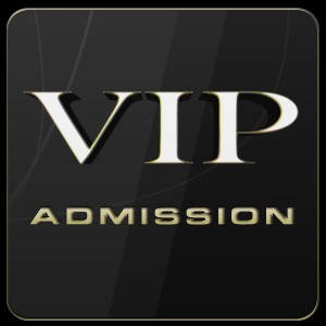 Little Darlings Las Vegas - VIP Admission