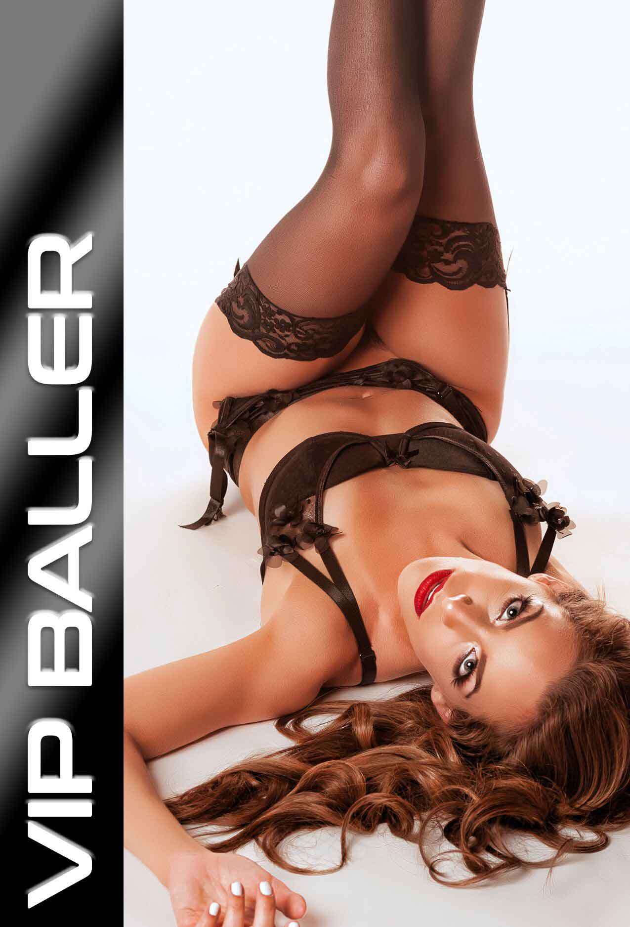 Deja Vu Showgirls Colorado Springs - VIP Baller Package