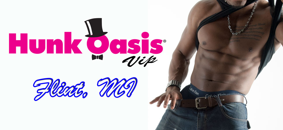 Hunk Oasis Flint - Just The Tip Package $169