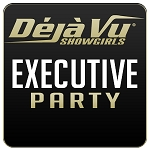 Deja Vu Showgirls Nashville - Executive Party