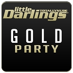 Little Darlings Las Vegas - Gold Package