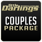 Little Darlings Las Vegas - Couples Package