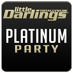 Little Darlings Las Vegas - Platinum Package