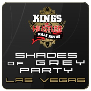 Kings of Hustler Shades of Grey Party