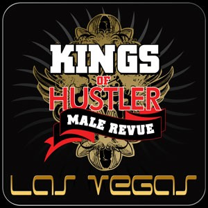 Hustler Club Las Vegas - Kings of Hustler Panty Dropper Party